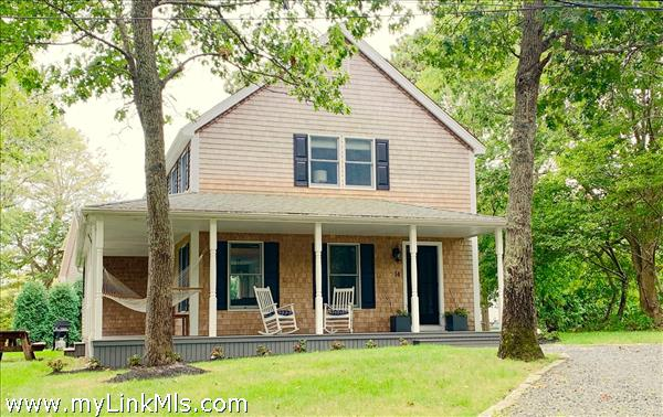 Front Main 4 Bedroom Home