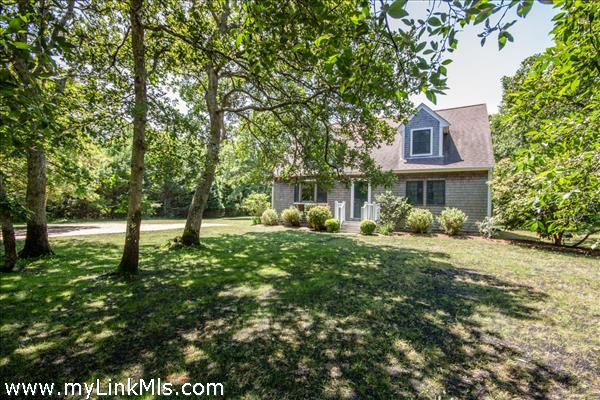 Meticulously maintained!