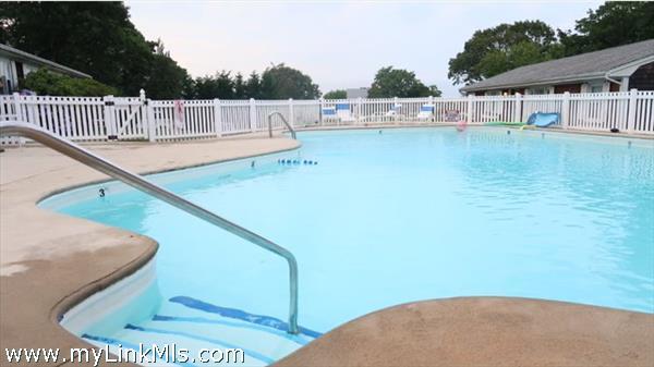 Association pool
