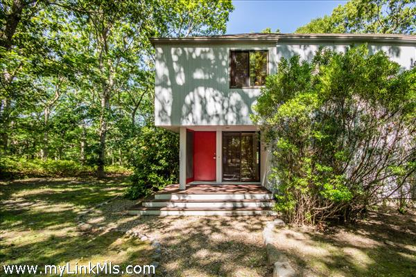 81 Fuller Road - Mink Meadows Contemporary with over 2 acres