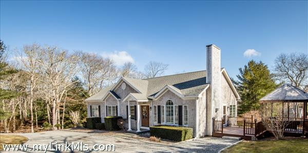 Welcome Home - 125 Mayflower Lane