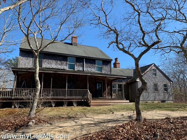 Colonial 3000 sq. ft. home on 5.3 acres