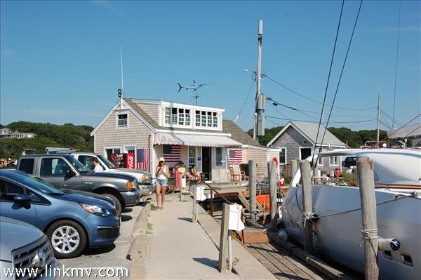 4 Peases Point Way Chilmark MA