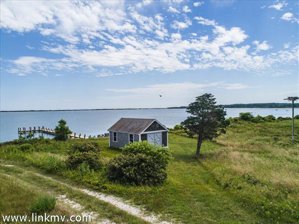 35 Cove Meadow Lane Edgartown MA