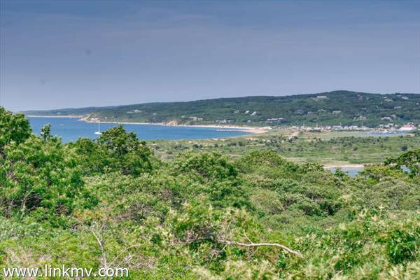 North Shore views