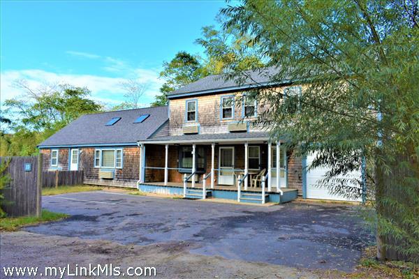 23 James Place Oak Bluffs MA
