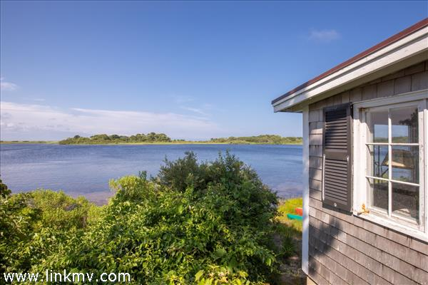 12 Trapps Pond Road Edgartown MA