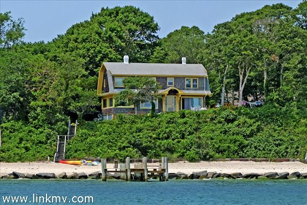 29 Harbor View Lane Vineyard Haven MA
