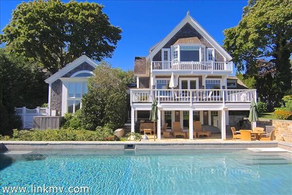 93 South Water Street Edgartown MA