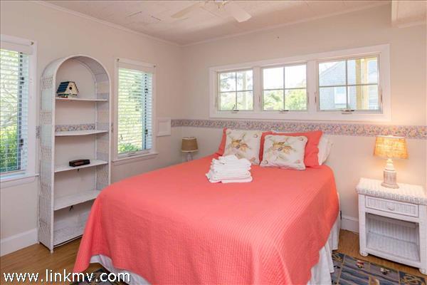 Bedroom #2 - First Floor