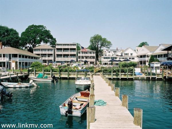 3 South Water Street Edgartown MA