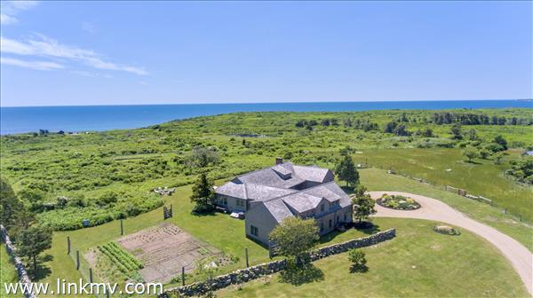 Directly abuts 17 acres of Conservation Land