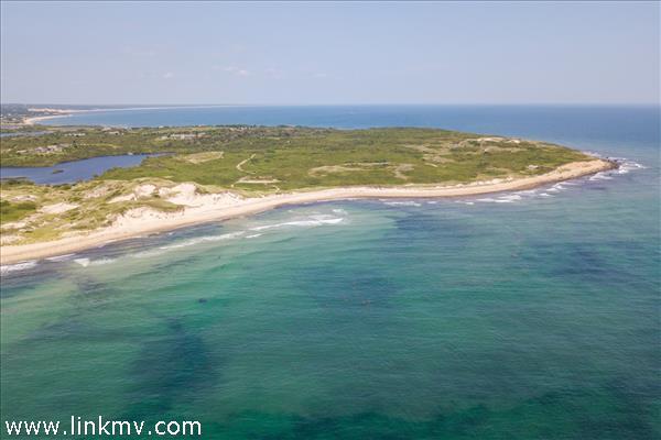 Private Atlantic Ocean Beach