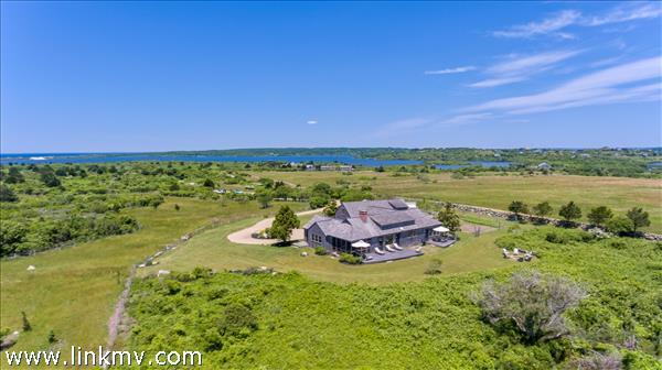 Waterview Squibnocket Farm Estate