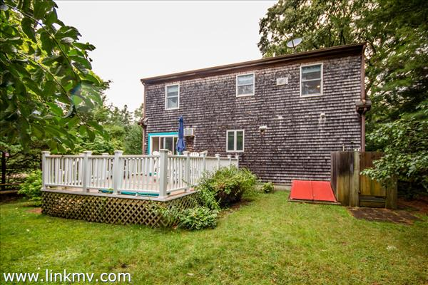 156 West Spring Street Vineyard Haven MA
