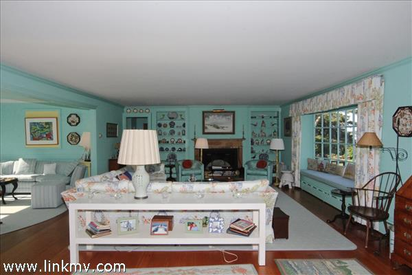7 Green Hollow Road Edgartown MA