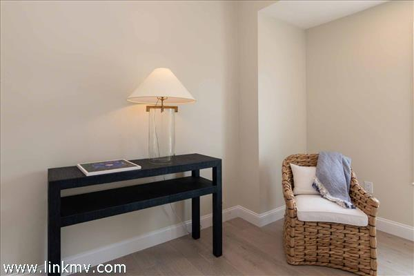 Example of Bedroom #2