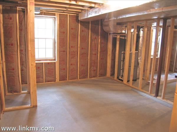 Possible Bedroom #5