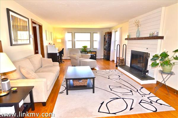 169 Clover Hill Drive Vineyard Haven MA