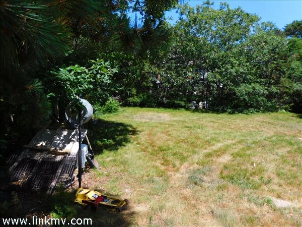 27 Windsor Drive Edgartown MA
