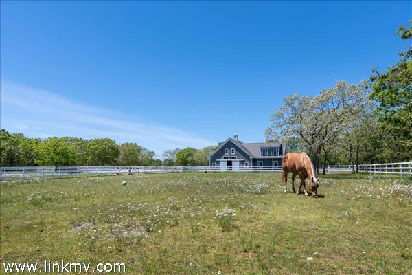 50 Red Pony Road West Tisbury MA