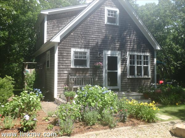 666 Old County Road West Tisbury MA