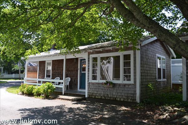12 Mill Street Edgartown MA