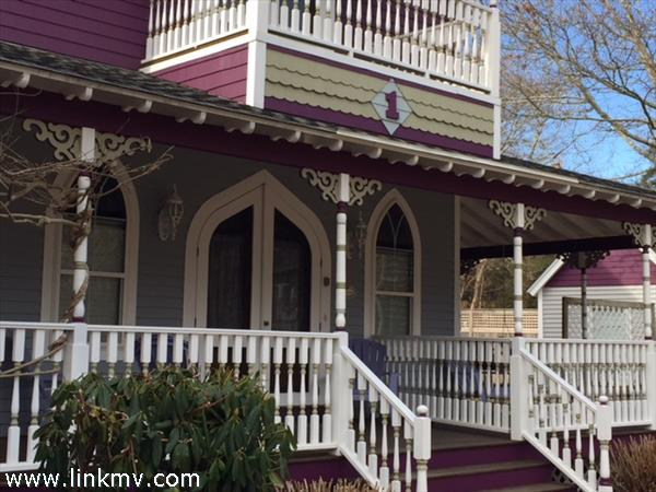 1 Winemack Street Oak Bluffs MA