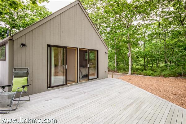 24 South Roger Road Edgartown MA