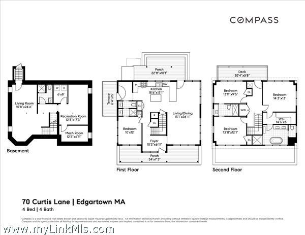 70 Curtis Lane Edgartown MA
