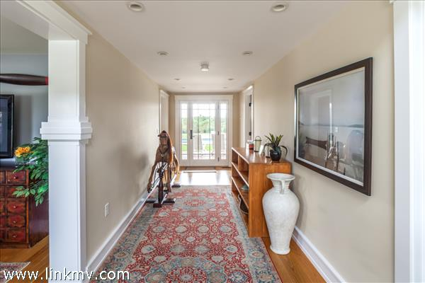 7 Scrub Oak Drive Edgartown MA