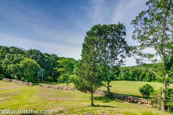 277 North Road Chilmark MA