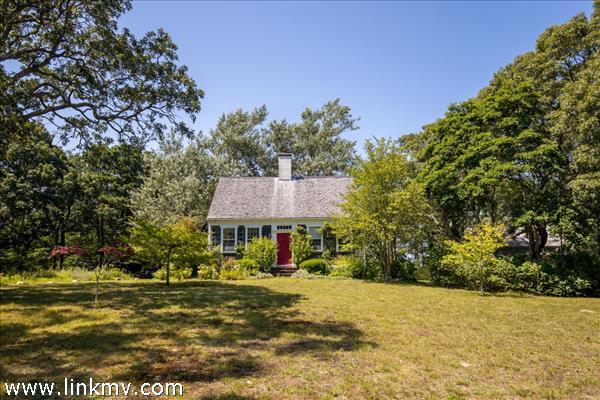 455 Herring Creek Road Vineyard Haven MA