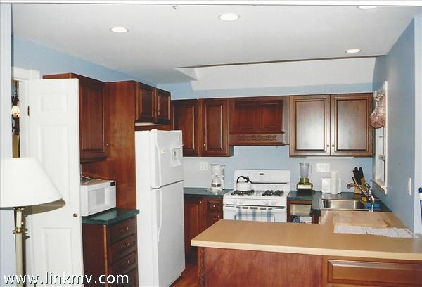Rose Cottage Kitchen (2007)