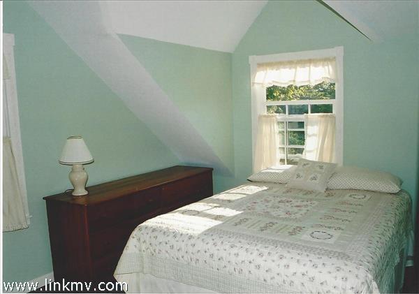 Rose Cottage Bedroom 2 (2007)