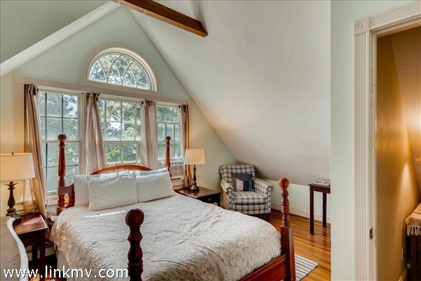 2nd floor bedroom  #5