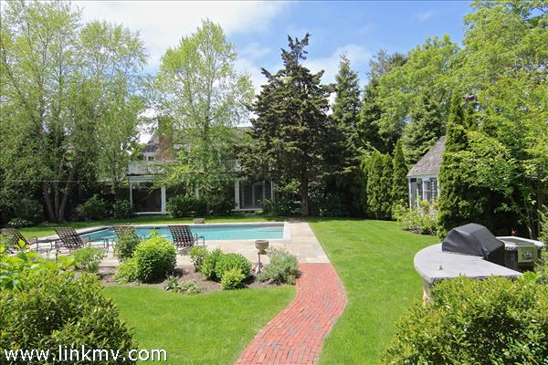 22 Peases Point Way South Edgartown MA