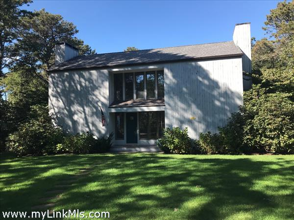 4 Whistling Swan Circle Edgartown MA