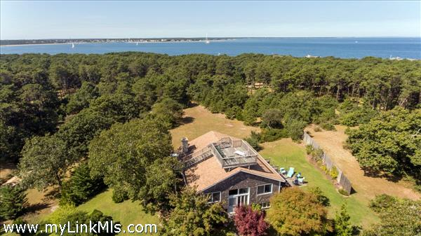 58 North Neck Road Edgartown MA