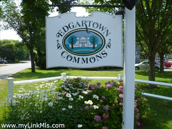 Edgartown Commons is just a block from Main Street and the best of Edgartown Village.