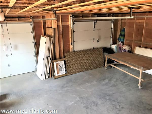 Garage Door #2