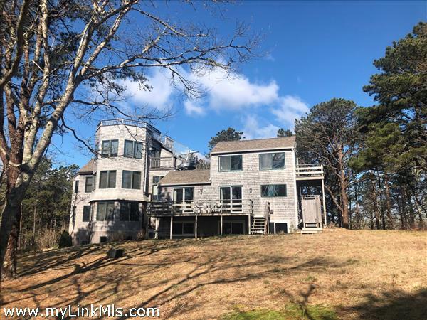 7 Blueberry Path Oak Bluffs MA