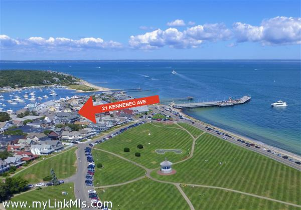 Great Location, Close to all ferries and bus stops.