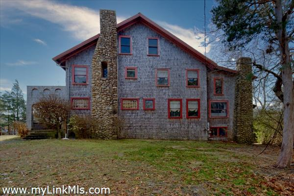232 Massachusetts Avenue Oak Bluffs MA