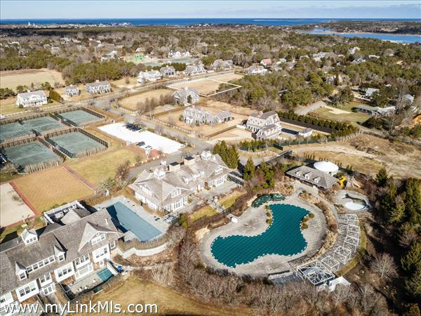 9 Field Club Drive Edgartown MA