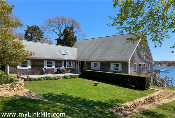 105 Hines Point Road Vineyard Haven MA