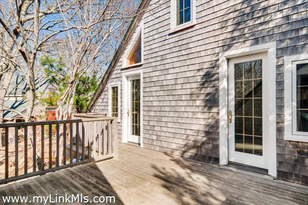 145 and 157 Ben Chase Road West Tisbury MA