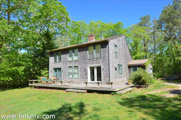 Property For Sale In West Tisbury Ma Carroll And