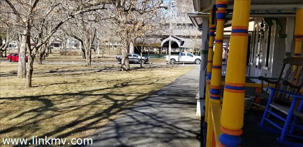 67 Trinity Park Oak Bluffs MA