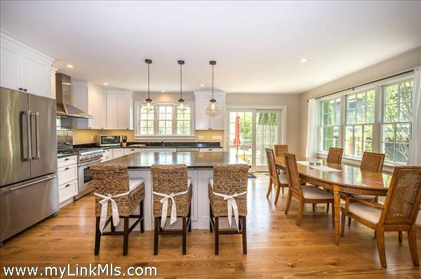 4 Bernard Way Edgartown MA